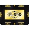 Buffalo Nagy értékű póker zseton lap 10000