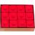 Tweeten Piros Master kréta 12db