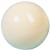 VENTURA Fehér golyó 48mm