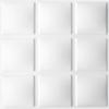 3D Falpanel - Cubes (kockák) ID:003