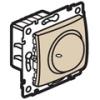 Valena forgatóg. fényerőszabályzó 40-400W elefántcsont
