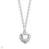 Silvertrends ezüst nyakék - ST719