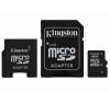 Kingston microSDHC 4GB Class 4 memóriakártya