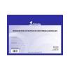 VICTORIA Nyomtatvány, kiküldetési utasítás és költségelszámolás , 25x2, A4, VITORIA B.18-70