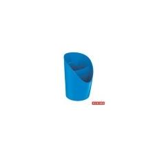 ESSELTE Írószertartó, ESSELTE Europost, Vivida kék írószertartó