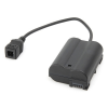 Nikon EP-5b mûelem csatlakozó hálózati tápegységhez