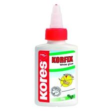"""KORES Hobbyragasztó, 60 g,  """"White Glue"""" irodai kellék"""