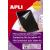 APLI Kijelzővédő fólia, táblagépre, 21x29,7 cm,