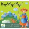 DJECO Hop! Hop! Hop! az együttműködés játéka