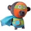 Super Zeros Zonk a majom