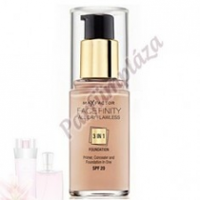 Max Factor Facefinity 3 in 1 Alapozó 30 ml smink alapozó
