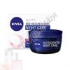 Nivea Aqua Effect Tápláló éjszakai krém 50 ml