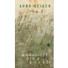 Arno Geiger A száműzött öreg király