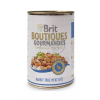 Brit Boutiques Gourmandes Rabbit True Meat Bits 12 x 400 g