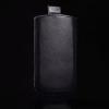 CELLECT Galaxy Mini 2 méretű slim bőr tok, Fekete