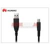 Huawei gyári micro USB töltő- és adatkábel - C02450768A (csomagolás nélküli)