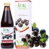 Bio Acai bogyó 100%  gyümölcslé kivonat - 330 ml
