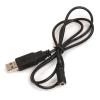 USB töltőkábel napelemes töltőkhöz