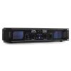 Skytec SPL500 DJ/PA erosíto Skytec, 1600 W, LED, ekvalizér