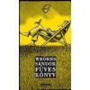 Weöres Sándor Füves könyv