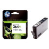 HP 364XL fotó fekete tintapatron (hp CB322EE)