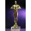 Ajándék Oscar-díj egyedi szöveggel