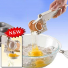 Automata tojás törés konyhatündéreknek