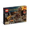LEGO 9476 Az ork kovácsműhely