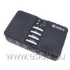 SANDBERG USB Sound Box 7.1 külsõ hangkártya