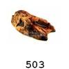 Dekoráció T503 kérges félfatörzs
