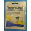 Frontline Spot On kutya 1 db-os S 2-10 kg
