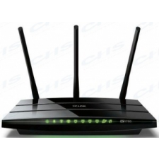 TP-Link Wireless Dual-Band 1.75Gbps Router 1xWAN(1000Mbps) + 4xLAN(1000Mbps) + 2xUSB Archer C7 router