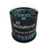MediaRange DL DVD 8x Printable Cake (100) /MR471/