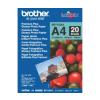 Brother BP71GA4 Prémium Plus A4x20