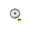 Hensel Octa Sunhaze RF 90 softbox körvakuhoz (341