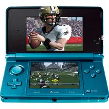 Nintendo 3DS konzol