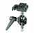 Manfrotto 155RC Tilt-top Fej with Quick Plate