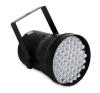 Beamz PAR36 DMX UV LED effektus világítás