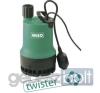 Wilo Drain TMW 32/8 szennyvízszivattyú