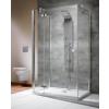 Radaway Almatea KDJ+S zuhanykabin 80x100