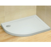 Radaway Tasos E zuhanytálca szifonnal, 100x80 kád, zuhanykabin