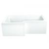M-acryl Linea kád 170x70/85 Wellness Premium