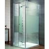 Radaway EOS KDJ-B szögletes zuhanykabin 80x80