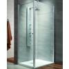 Radaway EOS KDJ szögletes zuhanykabin 80x100