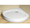 Radaway Patmos A/akryl zuhanytálca 90*90 kád, zuhanykabin