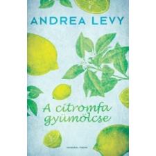 Andrea Levy A citromfa gyümölcse regény