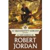 Robert Jordan Az újjászületett sárkány I.
