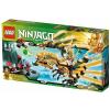 Lego Ninjago - Az aranysárkány 70503