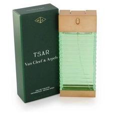 Van Cleef & Arpels Tsar EDT 100 ml parfüm és kölni