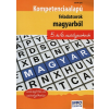 MRO Historia Kompetencia alapú feladatsorok magyarból 5. és 6. osztályosoknak